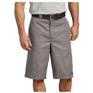 Dickies Men's 13 Inch Loose Fit Multi-Pocket Work